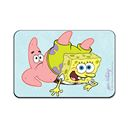 Naughty Nautical Neighbors - SpongeBob SquarePants Official Fridge Magnet