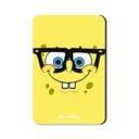 NerdyPants - SpongeBob SquarePants Official Fridge Magnet