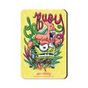 Oh Buoy - SpongeBob SquarePants Official Fridge Magnet