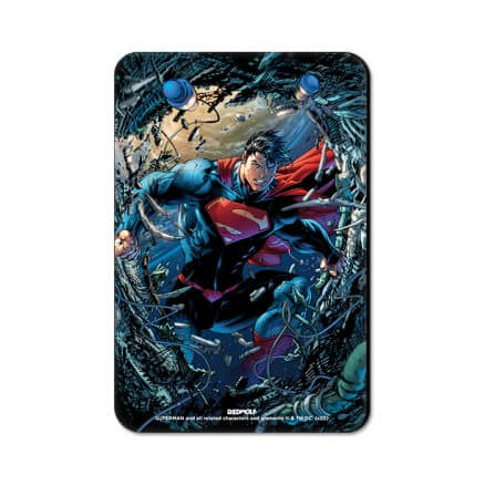 The Kryptonian - Superman Official Fridge Magnet