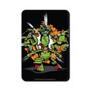 Go Ninja - TMNT Official Fridge Magnet