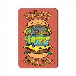 Today's Special - Scooby Doo Official Fridge Magnet