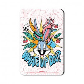 What's Up Doc? - Bugs Bunny Official Fridge Magnet