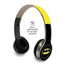 Batman Originals - Official DC Comics Wired Headphones
