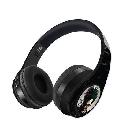 Joker Withers - Official DC Comics Wireless Headphones