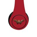Wonder Woman: Logo - Official DC Comics Wireless Headphones