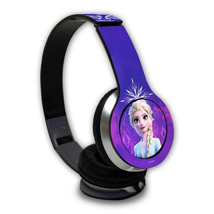 Fearless Sisters - Official Disney Wired Headphones