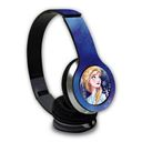 Strong Elsa - Official Disney Wired Headphones