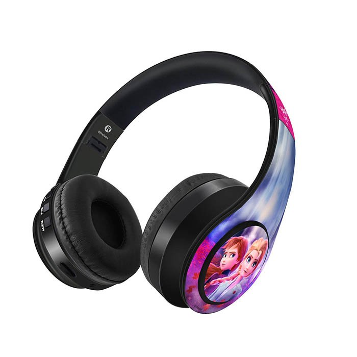Stronger Together - Official Disney Wireless Headphones