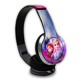 Stronger Together - Official Disney Wired Headphones