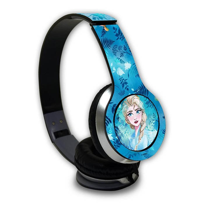 Wildly Powerful - Official Disney Wired Headphones