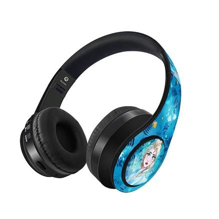 Wildly Powerful - Official Disney Wireless Headphones