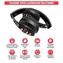 Friends Infographic - Official Friends Wireless Headphones