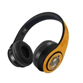 Hufflepuff Crest - Official Harry Potter Wireless Headphones