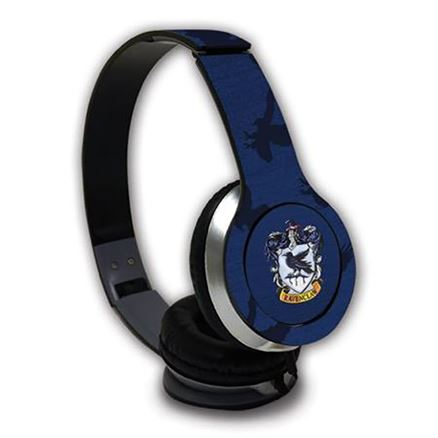 Ravenclaw Crest - Official Harry Potter Wired Headphones