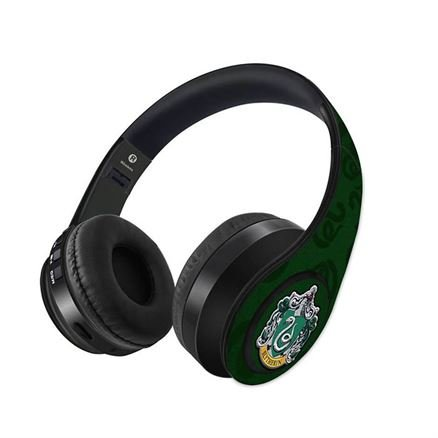 Slytherin Crest - Official Harry Potter Wireless Headphones