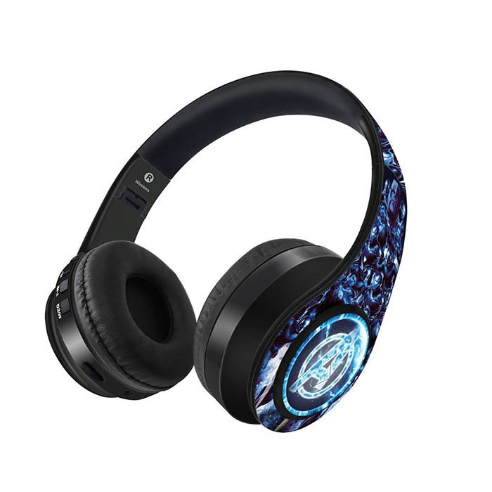 Avengers Endgame: Hurricane - Official Marvel Wireless Headphones