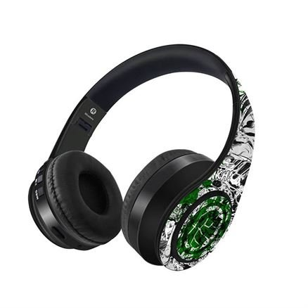 Hulk Fist - Official Marvel Wireless Headphones