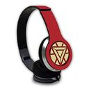 Arc Reactor - Official Marvel Wired Headphones