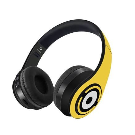 Minions: Face- Official Minions Wireless Headphones
