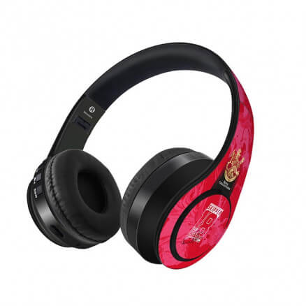 Skipper 18 - Royal Challengers Bangalore Official Wireless Headphones