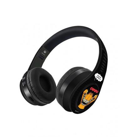 Smiling Garfield - Garfield Official Wireless Headphones