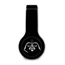 Vader Art - Official Star Wars Wired Headphones