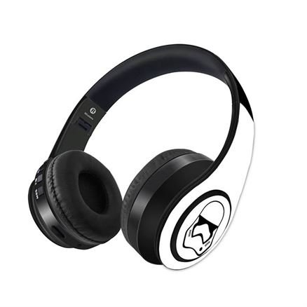 Trooper Art - Official Star Wars Wireless Headphones