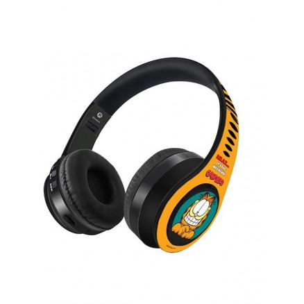 Weekend Garfield - Garfield Official Wireless Headphones
