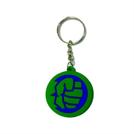 Hulk - Official Hulk Keychain
