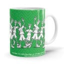 Chill Squad - Fido Dido Official Mug