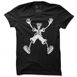 Free Fall - Fido Dido Official T-shirt