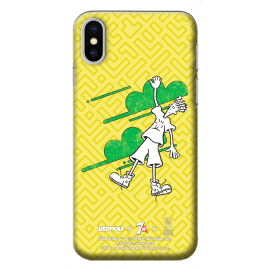 Hang On - Fido Dido Official Mobile Cover