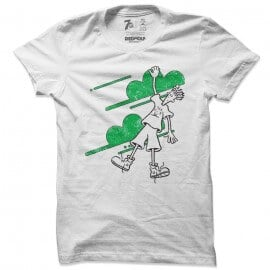 Hang On - Fido Dido Official T-shirt