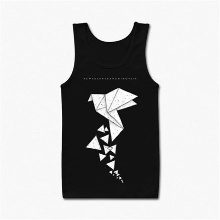 8cfc3e917d64a aswekeepsearching  ZIA - Tank Top  Pre-order - Ships 21st October . Out Of  Stock