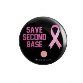 Beautiful Girls: Save Second Base Black Badge [Pre-order Product]