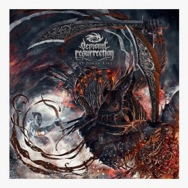 Demonic Resurrection - The Demon King (CD)