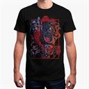 Demonic Resurrection - Narasimha: The Man-Lion T-Shirt