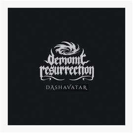 Demonic Resurrection - Dashavatar Boxset