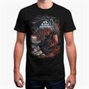 Demonic Resurrection - The Demon King T-Shirt