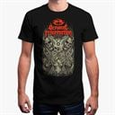 Demonic Resurrection: Skulls N Bones T-Shirt