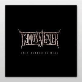Demonstealer - This Burden Is Mine (Boxset)