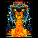 G-Shock Fireball T-Shirt [Campaign Ended]