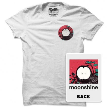 Apple Cyder - Moonshine Official Tshirt