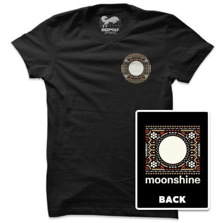 Coffee - Moonshine Official Tshirt