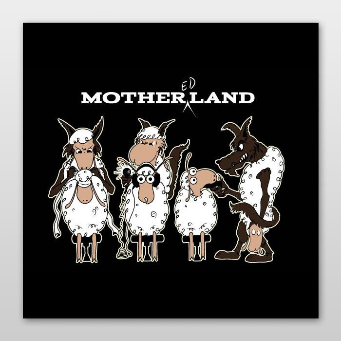 Mothered Land