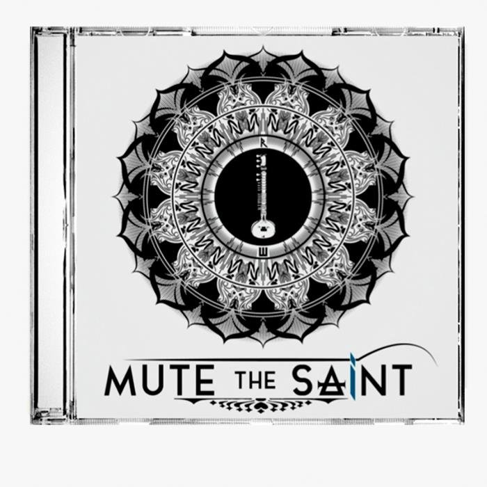 Mute The Saint - DEBUT EP