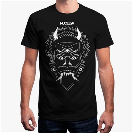 Nucleya: Koocha Monster T-shirt