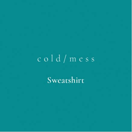 cold/mess (Teal)