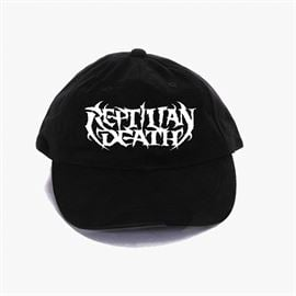 Reptilian Death Caps